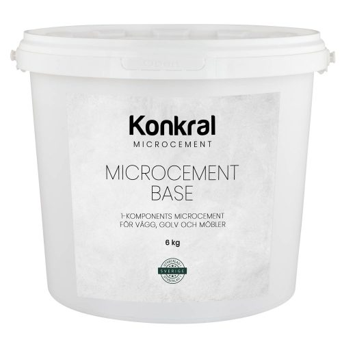 Microcement Base