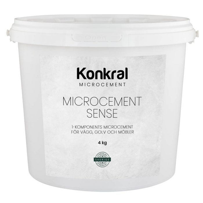Microcement Sense
