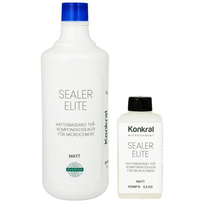 Sealer Elite